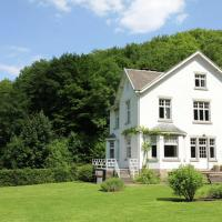 Cozy Villa near Forest in Huy