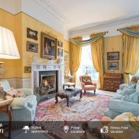 Sweet Inn - Elegant Ballsbridge