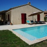Charmante location de vacances avec piscine, proche d'Avignon, 6 personnes, LS6-235 BESCANTA