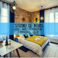 Studio LE MARS - Dijonmillésime