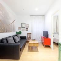 Apartamento Sol Gran Vía