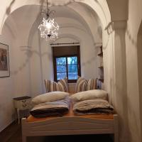 Appartement im Stadtschreiberhaus Delitzsch
