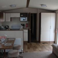 3 Bed Static Caravan @ Hoburne Devon Bay
