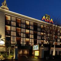 Hotel Asia (Adult Only)