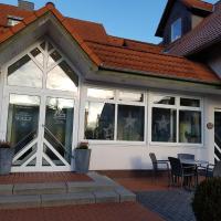 Hotel Walz, Hotel in der Nähe vom Flughafen Paderborn-Lippstadt - PAD, Salzkotten