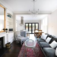 Stunning 4 Bedroom House in Balham