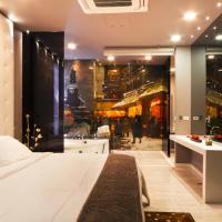 Ultra Luxury Suite in lleras parque