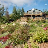 Bear Creek Winery and Lodging
