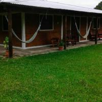 Cabaña Ibera