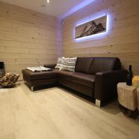 Apartment Alpenidylle