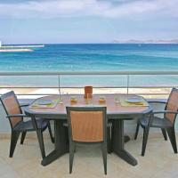 Elaia Sitia Center Sea View Apartment