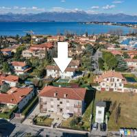 Isa Sirmione Apartments