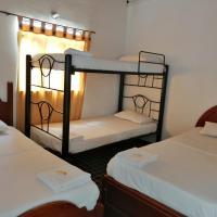 Nuevo Hotel Andino
