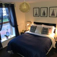 Luxury Apartment Central Manchester