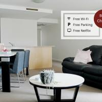 North Parramatta 2 Bed