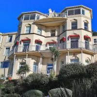 Bay Fort Mansions