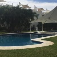 Renta de departamento en Acapulco Diamante