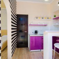 Apartment on Medovaya