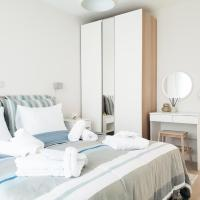Minimal & Stylish Gem in Athens