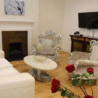 LUXURIOUS TWO BEDROOM FLAT MARYLEBONE, LONDON