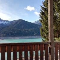 Elison-on the lake B&B
