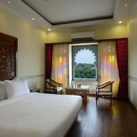 Aaram Mahal by Pachar Group