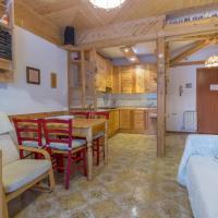 La Casa in legno di Tarvisio