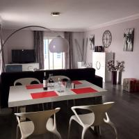 Luxury apartments in Puerto Banus