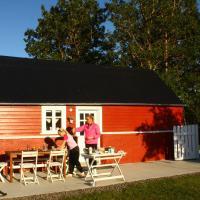 Dalvík Vegamót Cottages