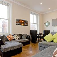 Flat 6, Cromwell Road 1 Bedroom Apartment