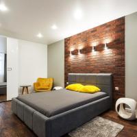 Apartment Gorkogo 96