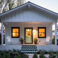 The Bungalows at Calistoga