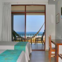 Punta Zicatela Hotel