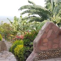 Kingfisher Safaris Lodge Kichwamba