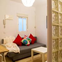 Lovely 1Bed Apt in Madrid