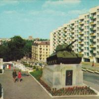 Minsk Apartment