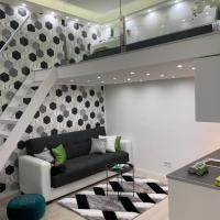 Aradi Fashion Apartement