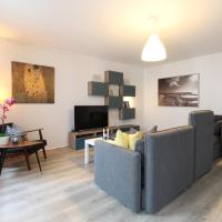 BRAND NEW APARTMENT LOCATED IN THE OLD TOWN!