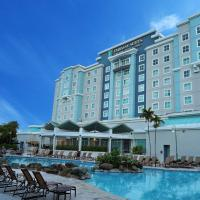 Embassy Suites by Hilton San Juan - Hotel & Casino
