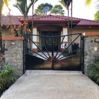 Casa del Mono Congo
