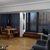 Apartment on Uzeyir Gadjibeyli Street Formula 1