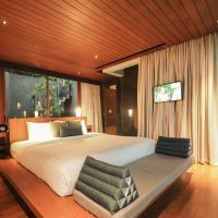 Sea View Koh Chang Pool Villas