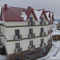 Hotel Ereto
