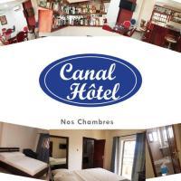 Canal Hôtel