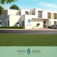 Amper Art Boardinghouse