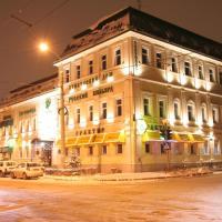 Гостиничный комплекс Купеческий Дом