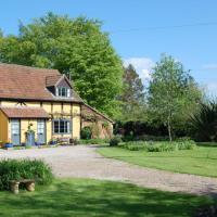 Litmarsh Farm Cottages