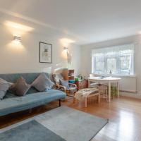 Elephant and Castle 2 Bedroom Apartment