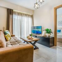 Lemar Luxury Apartments