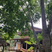 Nakhon Kiriwong Garden Village Homestay